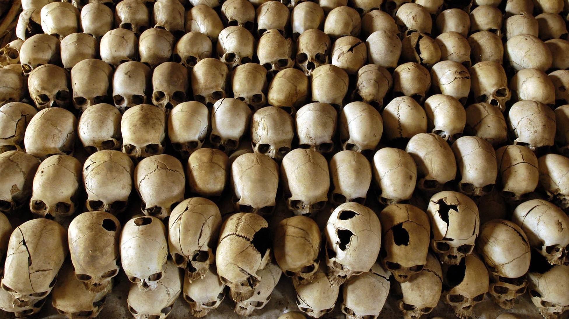 skulls-of-victims-of-the-ntarama-massacre-during-the-1994-rwandan-genocide-aap-1-e1443308124563